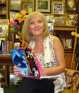 Ann Angel Book signing at the Little Read Book in Wauwatosa